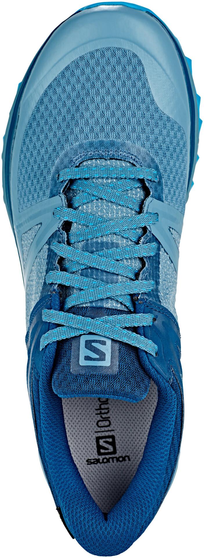 Zapatillas Hombre Salomon Trailster GTX